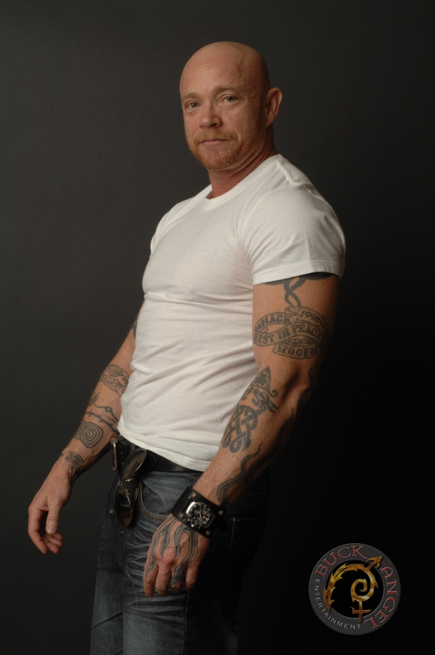 Buck Angel - visionary filmmaker, activist, educator and lecturer!