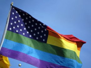 Fly your pride for free this month with a free US Rainbow Flag with purchase while supplies last