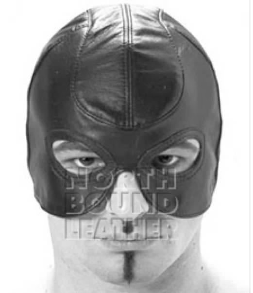 leather-half-hood